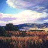 """Montana Sky"" - SOLD"