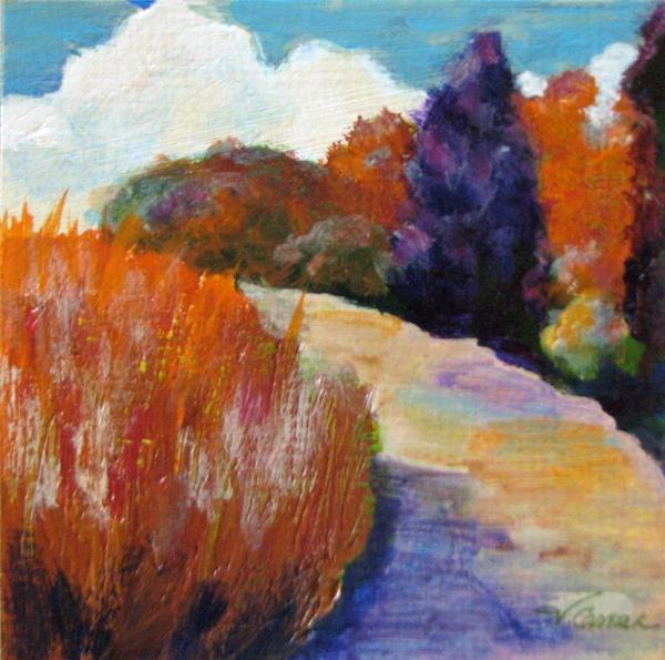 """""""Autumn Path"""""""