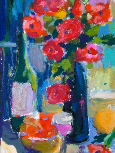 """The Black Vase"""
