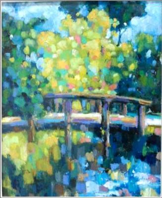 Marsh Bridge II