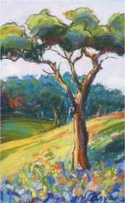 Standing Tall - SOLD