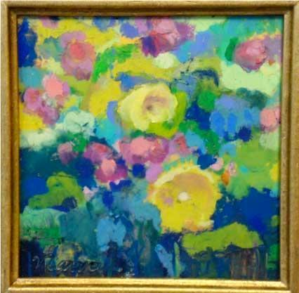 """""""Floral Abundance"""""""