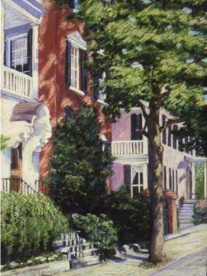 """Charleston Street"" - SOLD"