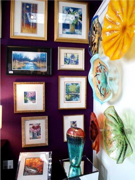 Gallery Wall January 2015