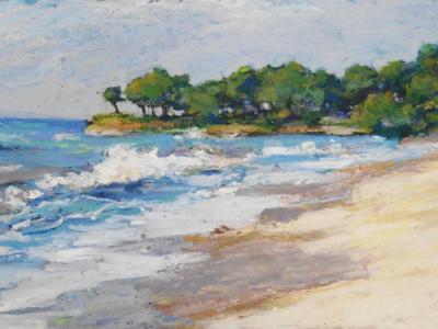 """""""September Beach"""""""